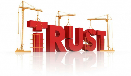 68 Customer trust
