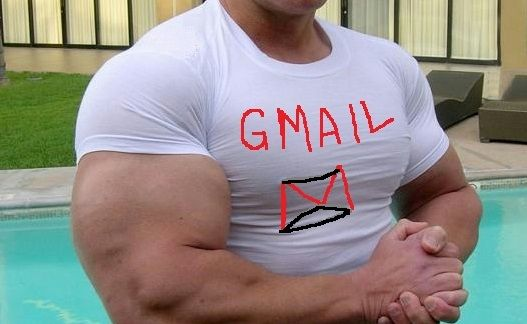 Strong Gmail