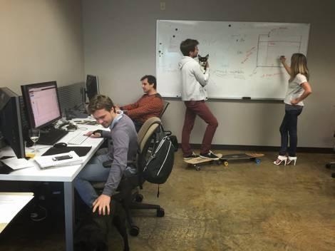 Help Desk Programming Team